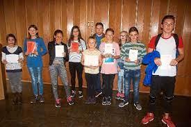Furtwangen: Viele Mädchen und Jungen zeigen Leistung - Furtwangen &  Umgebung - Schwarzwälder Bote