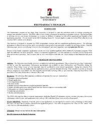 Resume For Pharmacist Position Sample Customer Service Resume Example Good  Resume Template