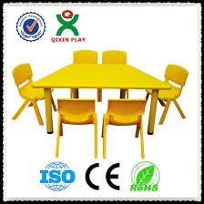 Preschool Kitchen Furniture Eco Lfriendly Preschool Kids Kitchen Table Sets For Plastic