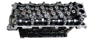 ISUZU NPR/NQR/NRR/GMC W4500, W5500, W3500 engines for sale - 4HE1 ...