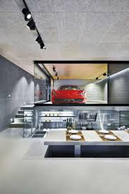 A+Winner Q+A: Michael Liu on Making the Most of Every Millimeter  House DesignGarage  Interior ...