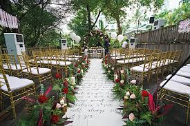 floral arches for weddings. real weddings: 13 gorgeous wedding arches for your celebrations floral weddings s