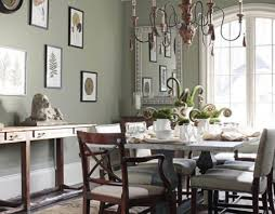 Dining Room Paint Ideas Green - Gray dining room paint colors