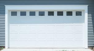 clic steel garage doors 9100 9605