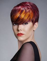 Ommre Red Hair Color Short Hairstyles Colors Stupendous For 2017 New