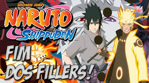How to Skip Fillers in Naruto Shippuden (Page 1) - Line.17QQ.com