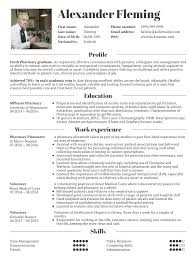 10 Student Resume Samples That Will Help You Kick Start Your Career