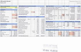 analysis of the austin street partners pro forma newtonwatch org austin st sept2015 pro forma