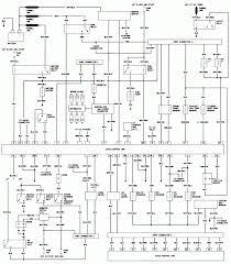 Ford mustang 6l mfi sohc 8cyl repair guides wiring fig peterbilt diagram diagram large