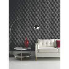 Arthouse Desire Faux Leather Wallpaper ...