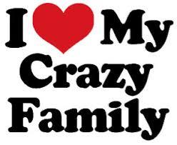 Meine Verrückte Familie Buttons Zazzlede