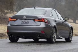 Used 2015 Lexus IS 250 for sale - Pricing & Features | Edmunds