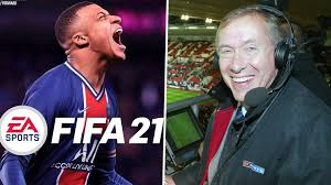 FIFA 21: Why aren't Martin Tyler and Alan Smith commentating? | Goal.com