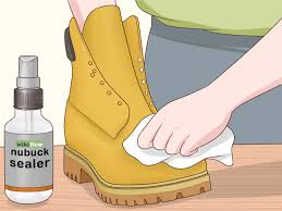 Light Blue Timbs How To Clean Timberland Boots With Pictures Wikihow
