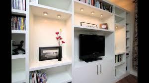 ... Wall Units, Built In Tv Units Built In Wall Units For Family Room Cool  Huge ...