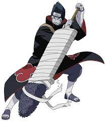 Kisame Hoshigaki - Characters & Art - Naruto: Ultimate Ninja Storm |  Naruto, Anime akatsuki, Anime naruto