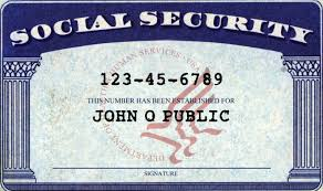 To By Taxes Off W-2s Irs Tax Don't Cut With Truncating Crooks' On Social Info Wants Security Numbers - Mess Access