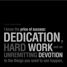 Dedication Quotes Impressive 48 Best Quotes About Dedication