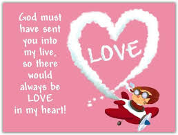 words for valentine cards