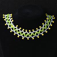 Beaded Necklace Patterns Stunning Simple Beaded Necklace Patterns Tutorial Instructions On Simple