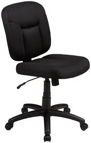 basics low back task chair