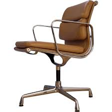 charles and ray eames furniture. Charles \u0026 Ray Eames EA208 Soft Pad Chair For Vitra - 1960s And Furniture