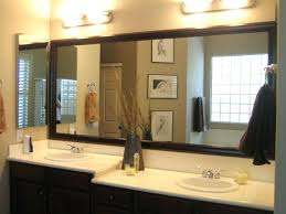 double sink bathroom mirrors. Bathroom Mirror Ideas On Wall Vanity Mirrors Double Sink Elevated Irregular R