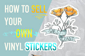 Redbubble Design Your Own Sticker How To Sell Your Own Artwork And Pictures As Stickers Make