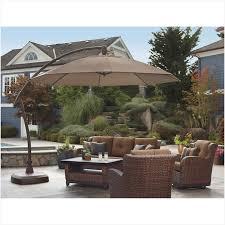 11 foot patio umbrella costco charming light patio patio umbrellas costco pythonet home furniture
