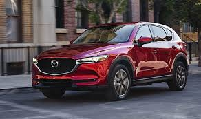 new car release phMazda CX5  New SUV price 2017 release date and UK specs revealed