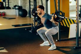 Ultimate Leg Day Workout That Will Give You Big Legs Fast