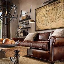 Living Room Industrial Living Room Ideas Plain On Living Room Industrial Rustic Living Room
