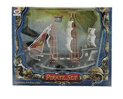 Купить Пиратский корабль в интернет магазинах Москвы