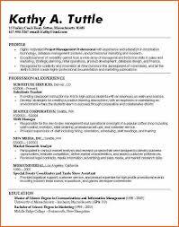 College Student Resume Example Custom Resume Template Resume Example For College Student Free Career
