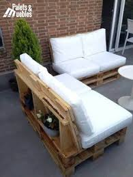 pallets as furniture. More Information. Pallets Garden Furniture Project As