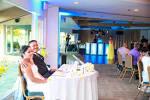 Ritafe and Jeff St Mark Golf Club Wedding Reception by San Diego ...