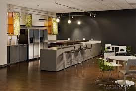 office break room design. office break room design multi purpose with dark gray accent wall f