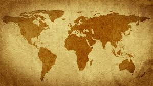 Map Of The World Background World Map Background Barca Fontanacountryinn Com