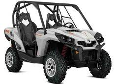 if you don t mind getting dirty and want to explore the rugged new 2016 can am commander dps 800r light grey atvs for in alabama