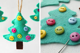 DIY Paper Christmas Ornaments  DIY InspiredChristmas Ornaments Diy