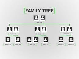 powerpoint family tree template family tree toolkit a powerpoint template from presentermedia com