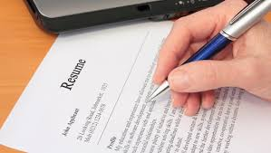 4 Ways To Keep Your Resume Up To Date Toth Resume Consulting