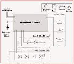 diagrams 794837 loop of a fire alarm wiring diagram smoke alarm fire alarm wiring diagram pdf at Fire Alarm Wiring Diagram Single Loop