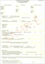 Accident Report Template Word Incident Report Template Word