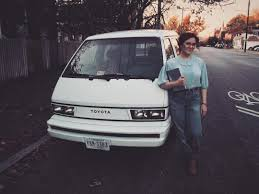 Toyota Van Rap Unique Diy Barb Costume Stranger Things 1984 toyota ...