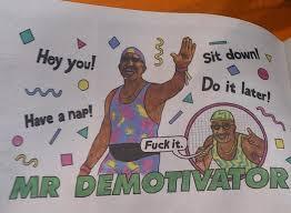 Demotivator Pictures Mr Demotivator Funny