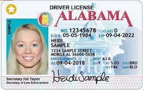 Al Driver's Here's Licenses Changing Alabama's - Why Are com