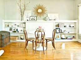 Casual Vintage Dining Room Design Ideas House Interior And Furniture - Casual dining room ideas