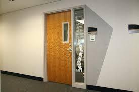 Door Door Office Signs Name Decals Plates Reusable Window Cover