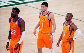 Phoenix Suns rumors, top trade & free ...